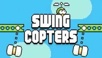 Swing Copters: Tipps, Tricks & Cheats für Android & iOS