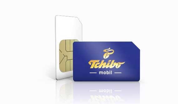 Tchibo Mobile Aufladen