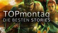 GIGA TOPmontag: Die besten Stories - Teil 1