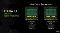 NVIDIA stellt 64-Bit-Version des Tegra K1 vor