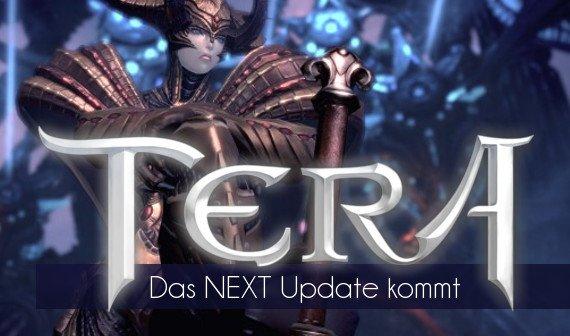 """TERA: """"TERA Next"""" wird das größte Update aller Zeiten"""