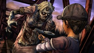 The Walking Dead: Release für Xbox One & PS4 steht fest