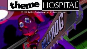 Theme Hospital: Jetzt kostenlos die HD-Version für Windows 7 downloaden