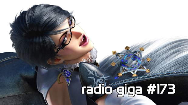 radio giga #173: Assassin's Creed Rogue, Bayonetta 2, Resident Evil Remaster