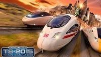 Train Simulator 2015: Alle Infos zum Zug-Simulator
