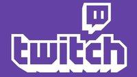 Mit Twitch.tv streamen: so geht's