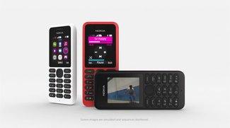 Nokia 130: Handy, Musik- und Videoplayer mit einem überraschenden Preis