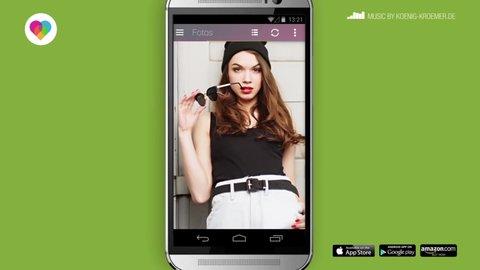 lovoo app für pc Aschaffenburg