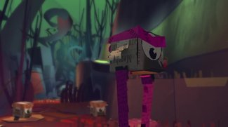 Tearaway Unfolded: Release offenbar im Sommer 2015