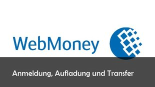 WebMoney in Deutschland nutzen: Die PayPal-Alternative