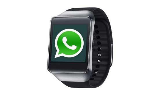 WhatsApp Beta mit neuen Funktionen für Android Wear