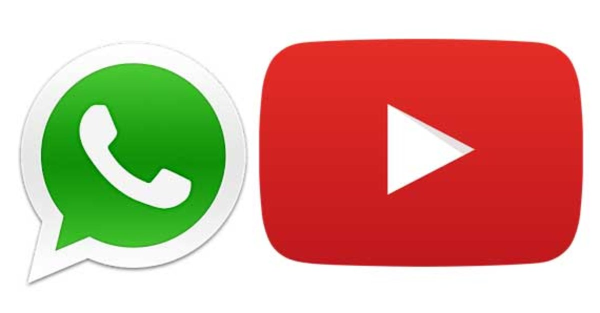 YouTube Videos Per WhatsApp Verschicken So Gehts