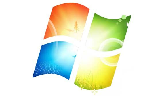 Windows 7-Logo