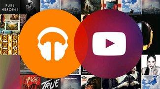 Google Play Music: Musik-Dienst soll eigene Desktop-App im Stil von Spotify und iTunes erhalten [Gerücht]