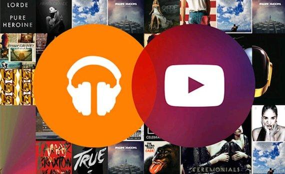 Youtube Music Key: Google plant Abo-Modell für YouTube (Leak)