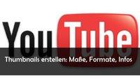 YouTube Thumbnails erstellen: Format, Maße und wie einfügen