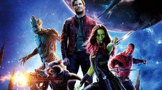 Guardians of the Galaxy: Szene nach dem Abspann erklärt