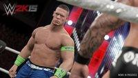 WWE 2K15: Release auf der Xbox One und PS4 verspätet sich
