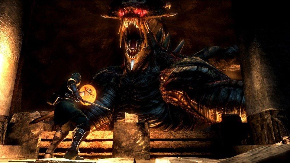 Demon's Souls: Kein Nachfolger und keine Neuauflage in Sicht
