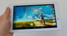 Acer Iconia Tab 8 im Lesertest (4): Gute Tablet-Wahl für unter 200 Euro