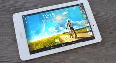 """Acer Iconia Tab8 im Lesertest(5): """"Aluminium streicheln"""""""