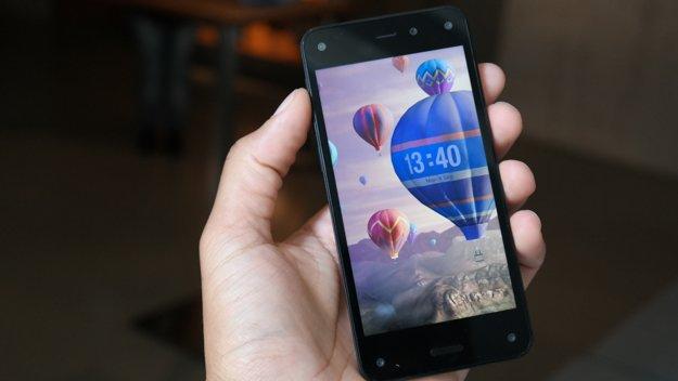 "Codename ""Ice"": Amazon plant Comeback mit zwei neuen Smartphones"