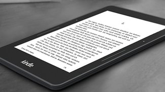 Kindle Voyage: Amazons neuer E-Reader