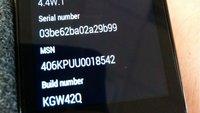 LG G Watch, Gear Live & Moto 360: Android Wear-Update auf Version 4.4W.1 wird verteilt