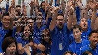 """""""Apple wie die UN"""": E-Mail an Mitarbeiter über Diversität und Inklusion"""