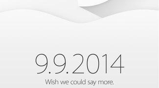 Umfrage zum Apple Event: Was erwartet ihr? Was würdet ihr kaufen?