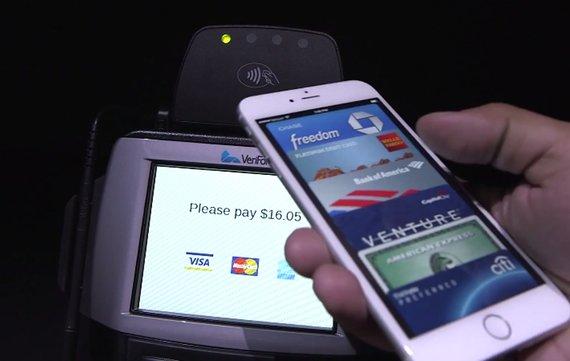 Apple Pay: US-Kunden durch Komplikationen genervt