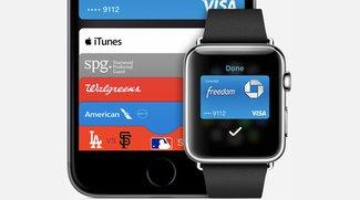 NFC in Apple-Produkten ausschließlich für Apple Pay