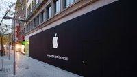 Apple Store in Hannover steht kurz vor Eröffnung – Logo enthüllt