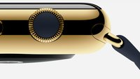 Apple Watch Edition: Preis könnte bei 1.200 US-Dollar liegen