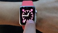 Apple Watch im ersten Hands-On