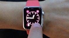 Apple Watch im ersten Hands-On