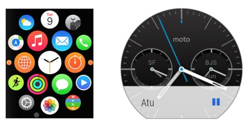 Apple-Watch-Vs-android-wear-home