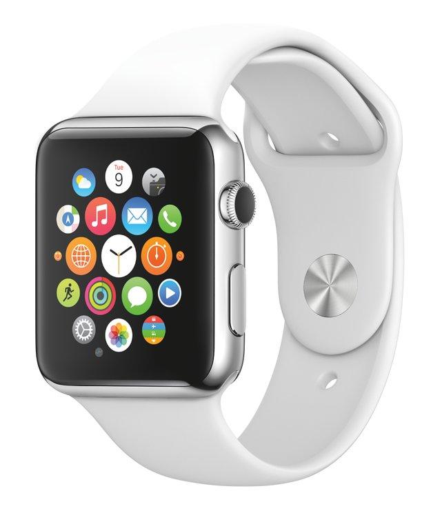 Apple Watch: Verkaufsstart wohl nicht vor Mitte Februar