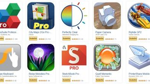 Amazon: 27 Android-Apps & -Games heute kostenlos – Threes, Riptide GP2, OfficeSuite Professional &  mehr