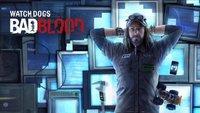 """Watch Dogs: Launch-Trailer zum """"Bad Blood""""-DLC"""
