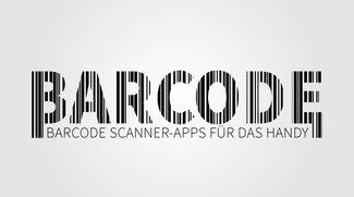 Barcode Scanner-Apps für das Handy (iPhone & Android) im Überblick