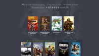 Humble Weekly Bundle: Kalypso-Spiele im Angebot
