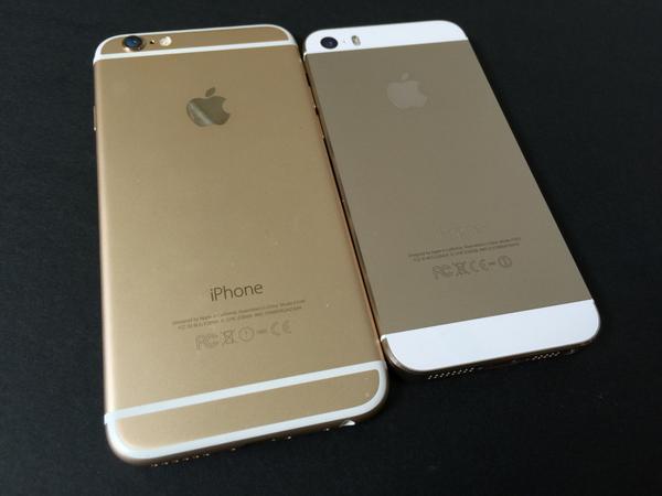 iphone 6 preis gold