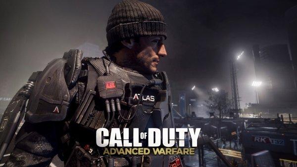 Call of Duty – Advanced Warfare: Xbox One-Version mit höherer Auflösung als Ghosts