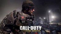 Call of Duty – Advanced Warfare: Trailer mit Spielszenen aus dem Koop-Modus