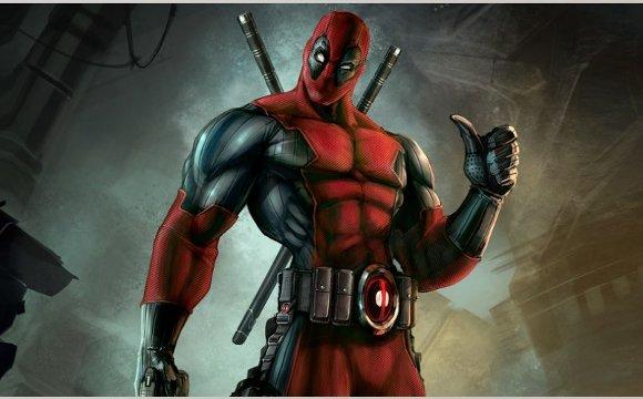 Deadpool Film kommt 2016 - Wird Ryan Reynolds ihn verkörpern?