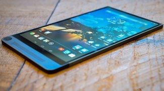 Dell Venue 8 7000: 6 Millimeter dünnes 8-Zoll-Tablet mit Tiefenschärfe-Kamera vorgestellt