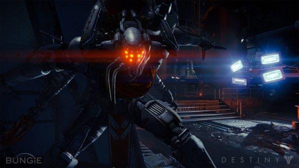 Destiny: Termin für ersten DLC steht fest