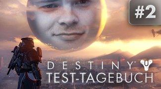 Destiny Test-Tagebuch #2: Die Enttäuschung setzt ein