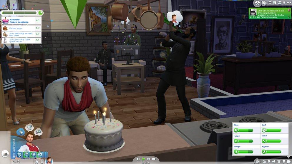Die Sims 4: Häuser herunterladen, einfügen und bauen – GIGA